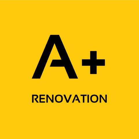 renovation budapest